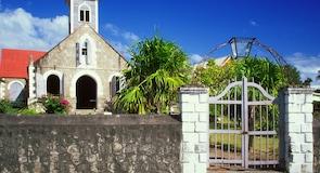Bath (Saint Kitts i Nevis)