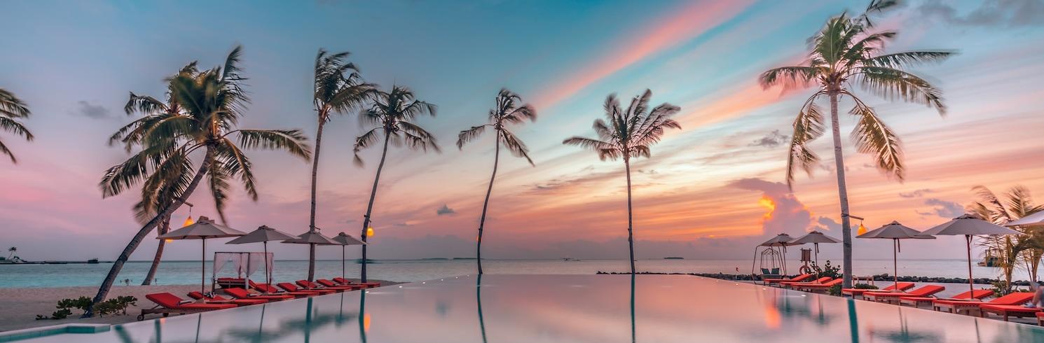 Дхаалу, Мальдивы