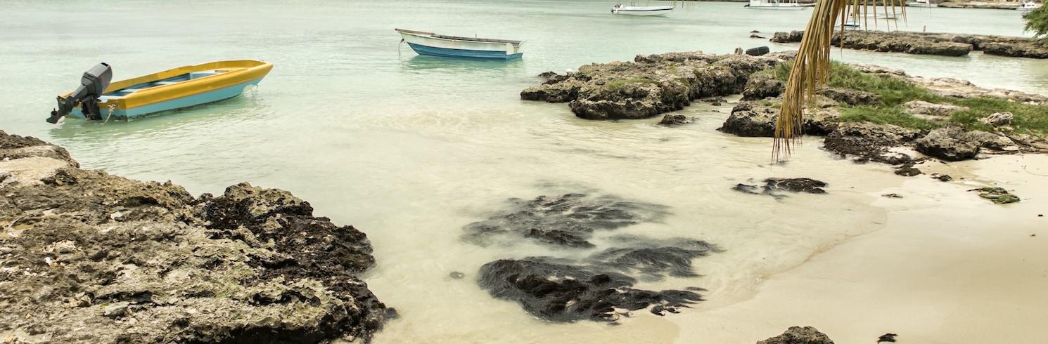 Bayahibe, Dominik Cumhuriyeti