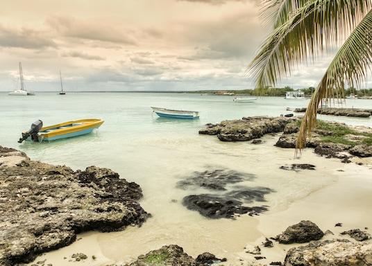 بايايبى, جمهورية الدومينيكان