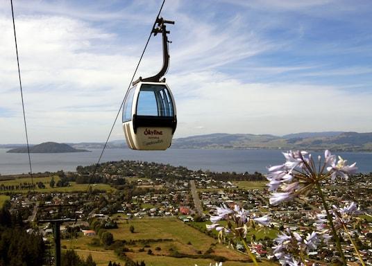 Rotorua, Νέα Ζηλανδία