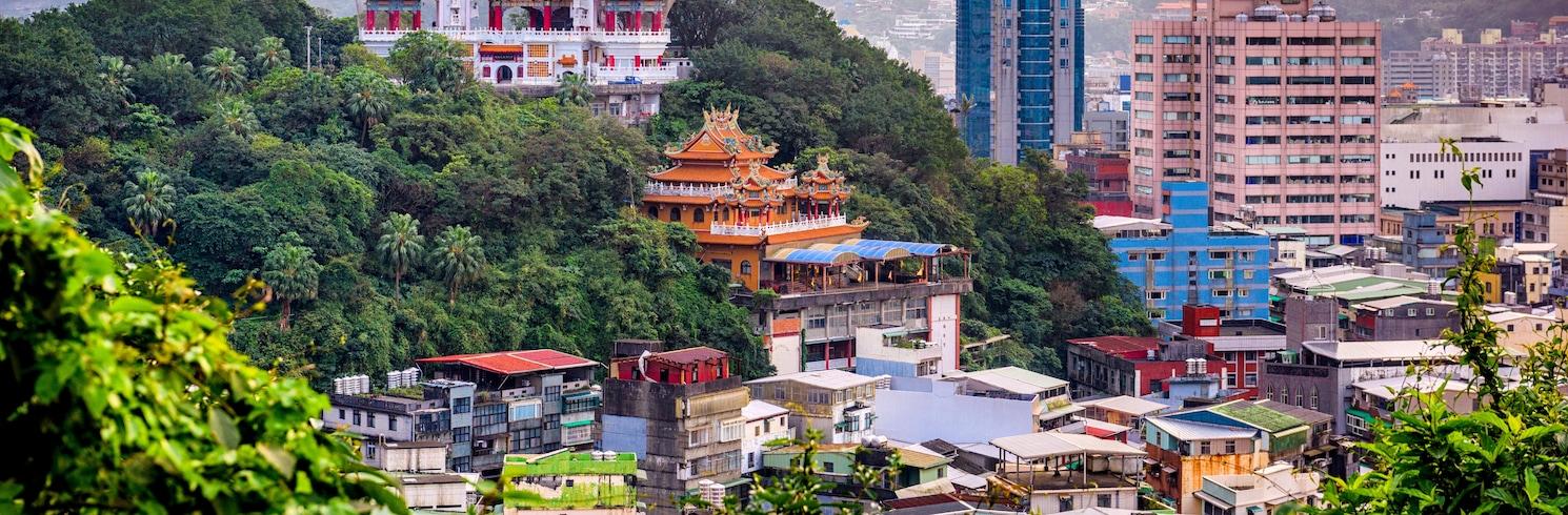 Keelung, Tayvan