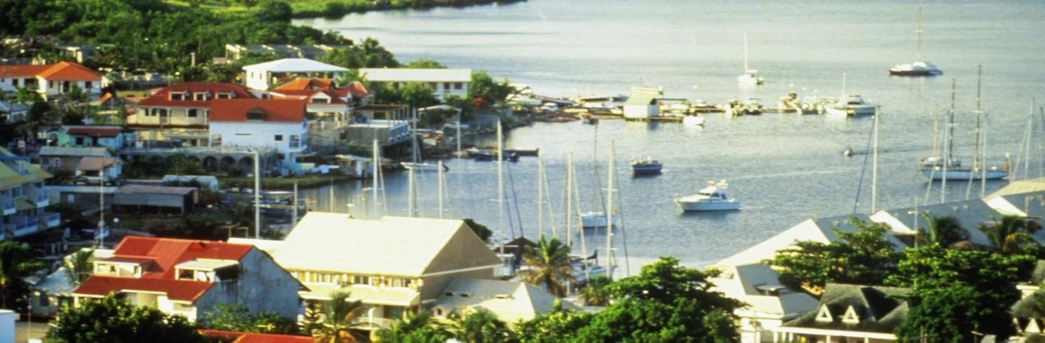 Simpson Bay, Sint Maarten