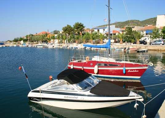Θάσος, Ελλάδα