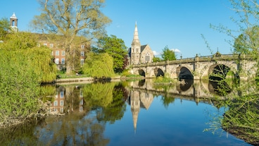 Shrewsbury/