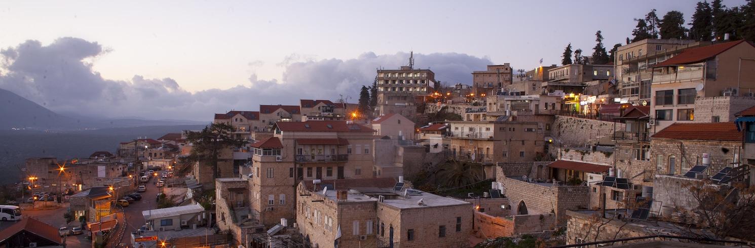 צפת, ישראל