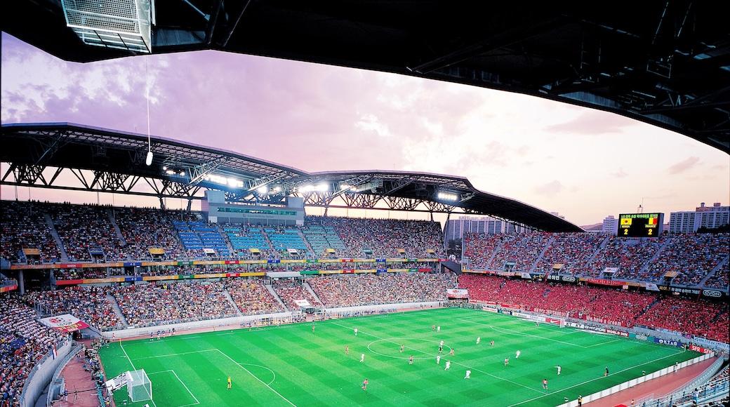 Estádio da Copa do Mundo de Suwon