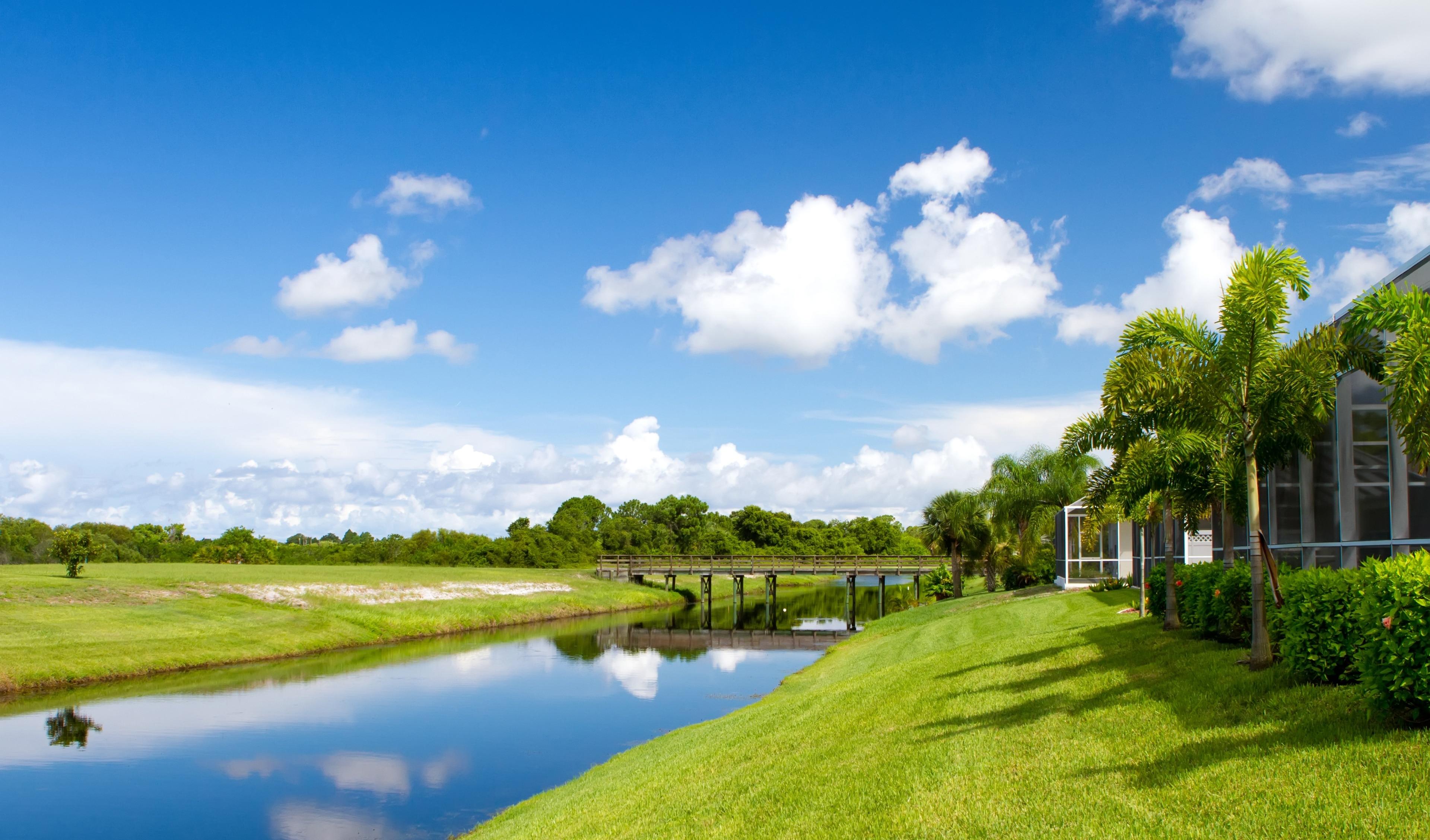 White Marsh, Rotonda West, Florida, United States of America