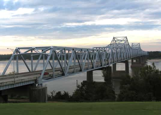 Vicksburg, Μισισιπής, Ηνωμένες Πολιτείες