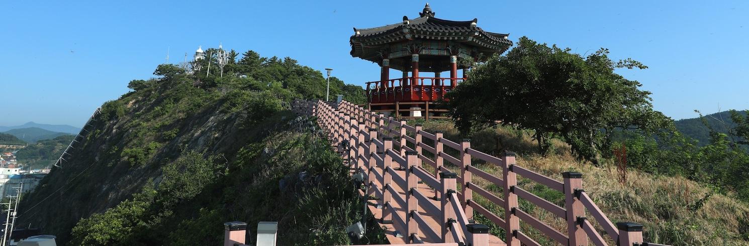 Jecheon, Jižní Korea