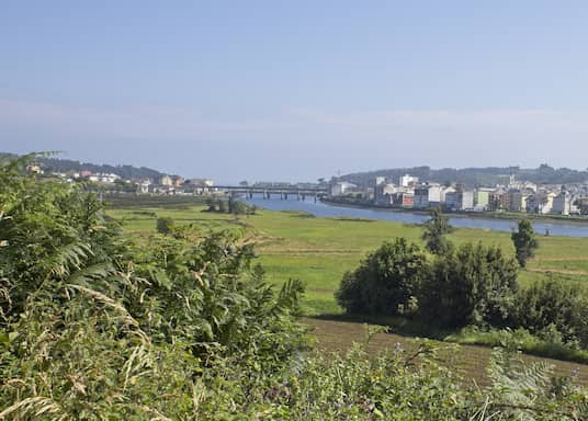 Navia, Spain