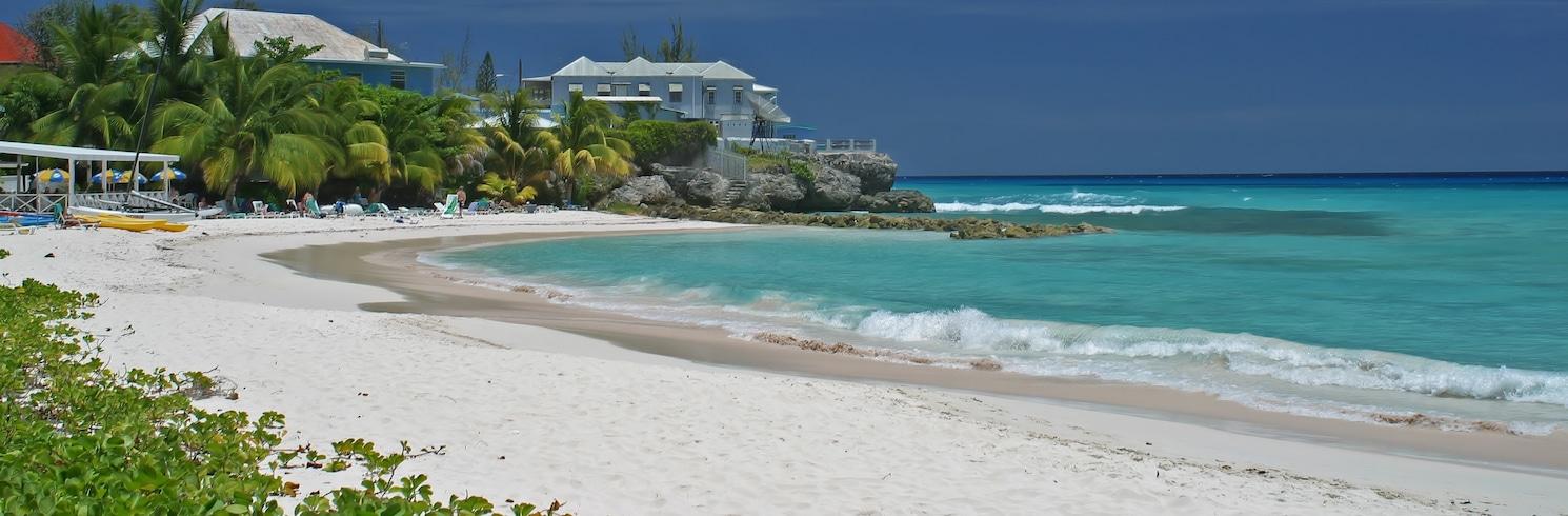 Rockley, Barbados