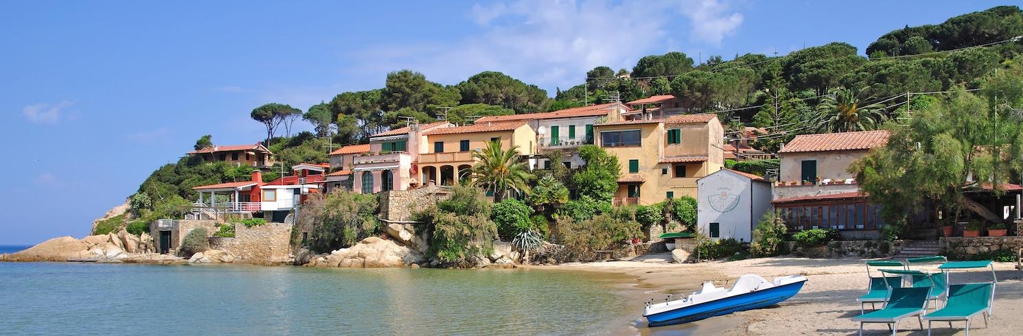 Scaglieri, Italia
