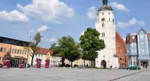 Lübben (Spreewald)