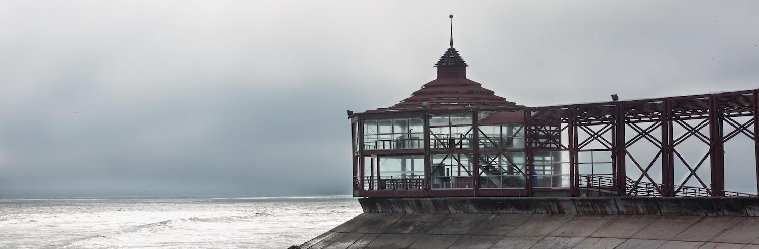 Punta de Bombón, Perú