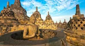 婆羅浮屠神廟