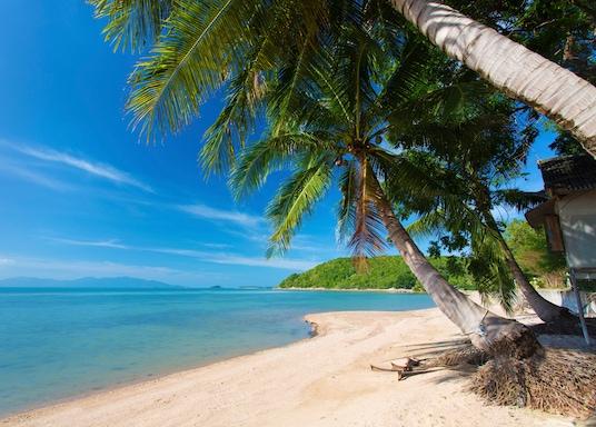 Koh Samui Islands, Thailand