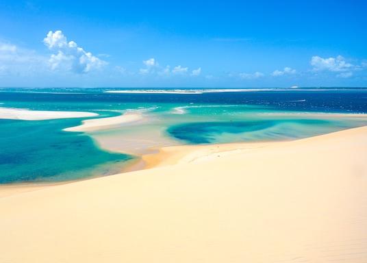 10 Melhores Hotéis em Praia de Bazaruto - Hoteis.com