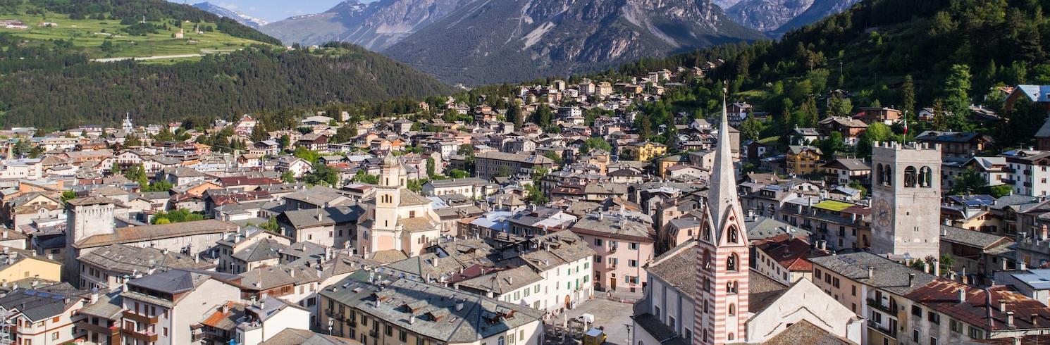 Tirano, Taliansko