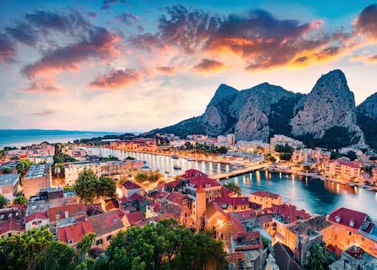 Splitsko-dalmatinska županija, Hrvatska