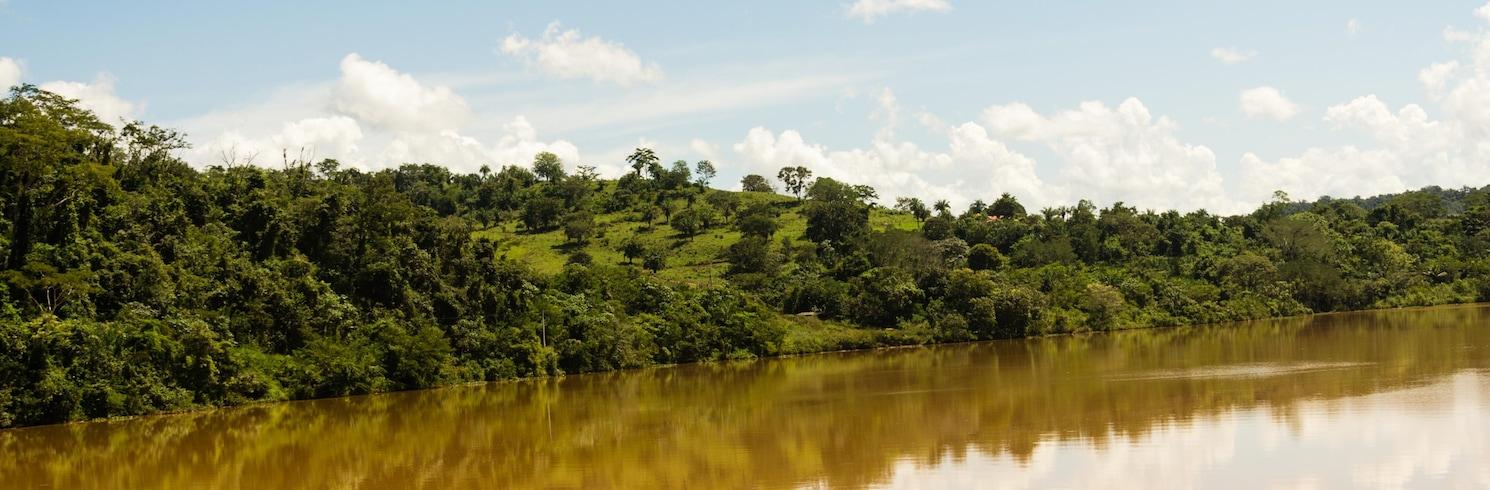 روندونوبوليس, البرازيل