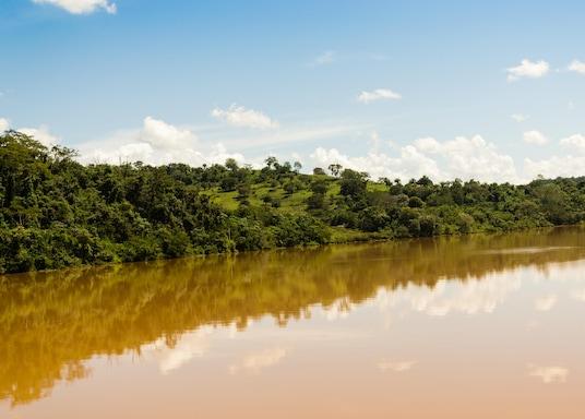 Rondonopolis, Brazilija