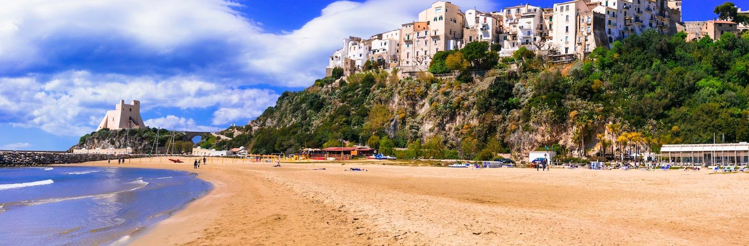 Sperlonga, Italija