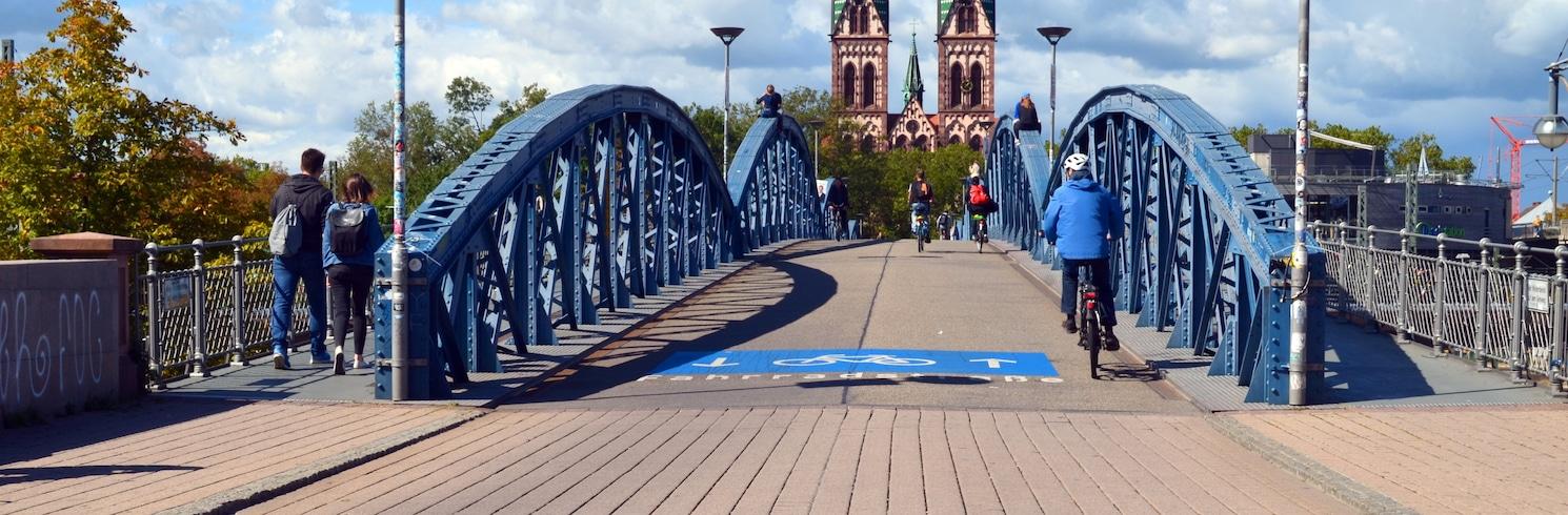 Friburgo de Brisgovia, Alemania