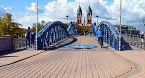 Freiburga Breisgavā
