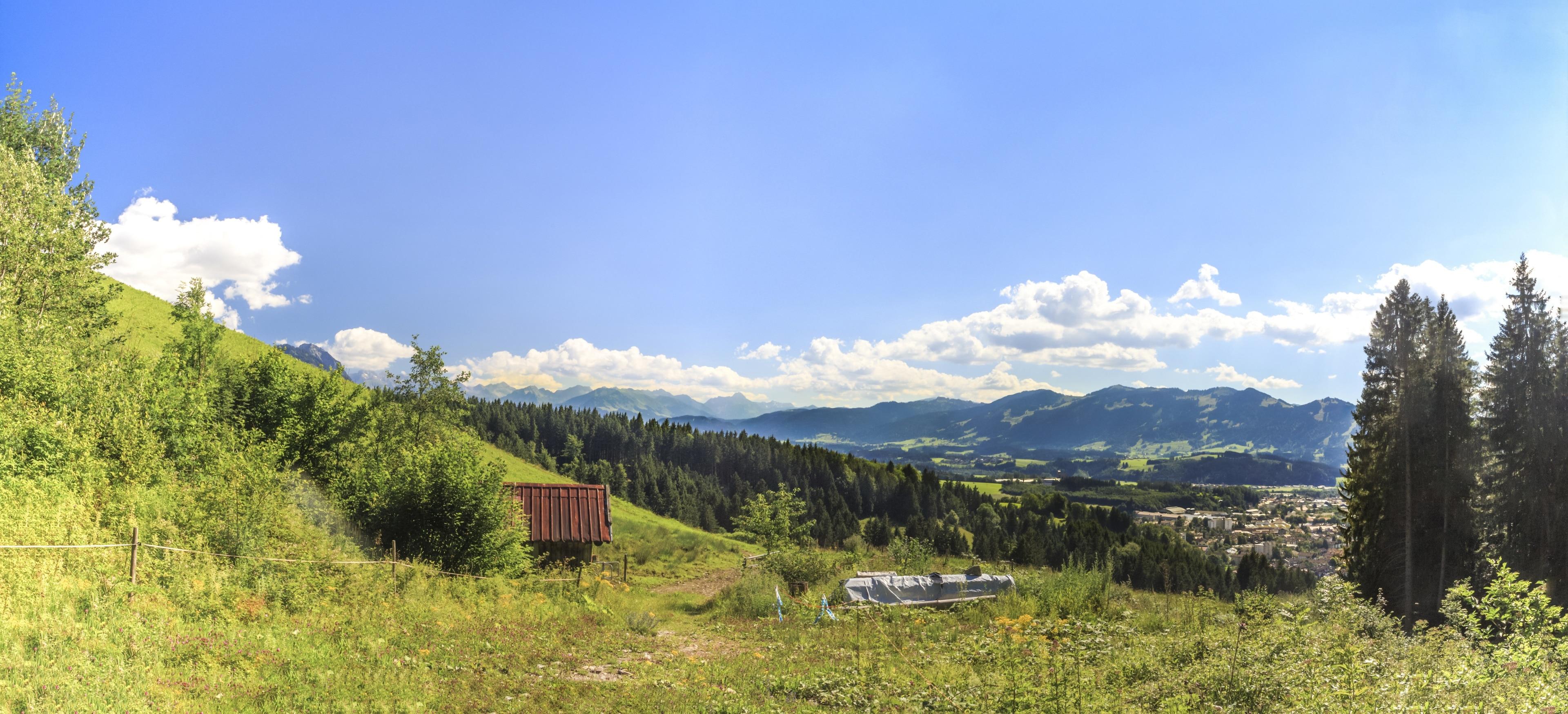 Allgäu Alps