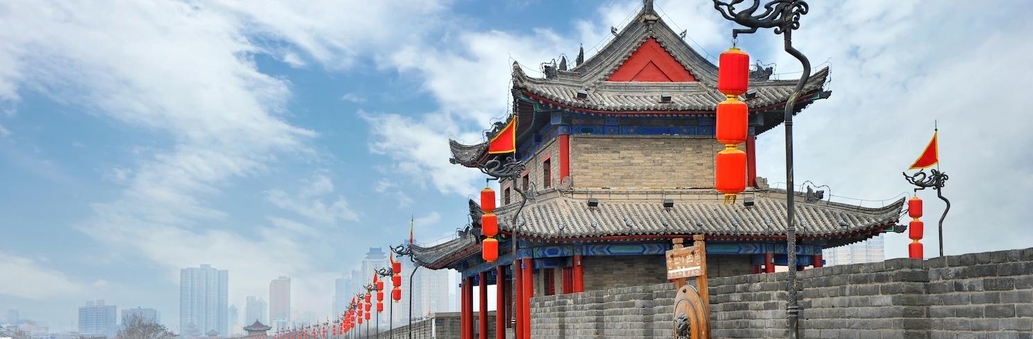 Xi'an, Kina