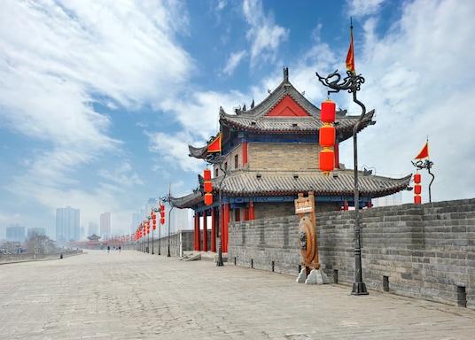 Xi'an, Kiina