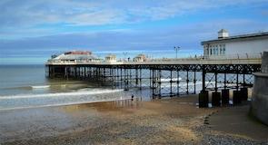 Pláž Cromer