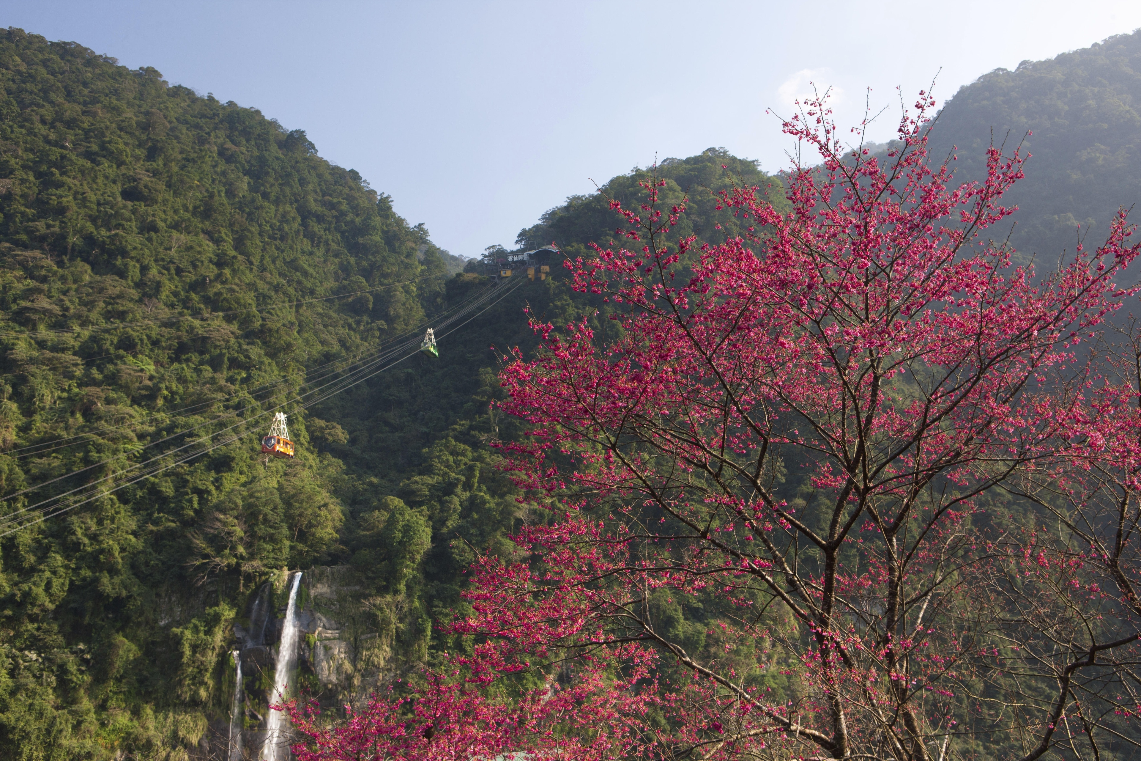 Shanzhuku Shan, Taipei, New Taipei City, Taiwan
