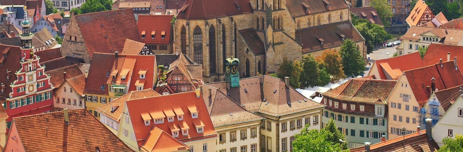 Esslingen, Njemačka