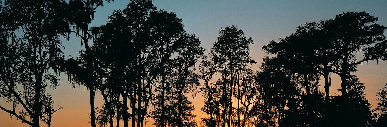 Cypress Gardens, Florida, United States of America