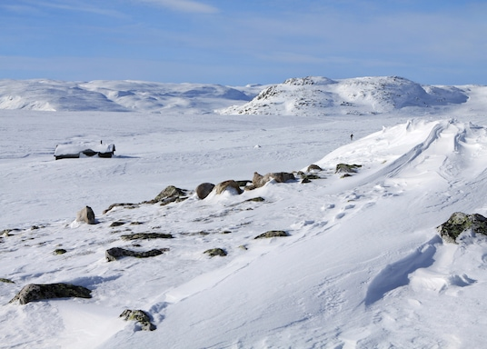 Hovden, Norge