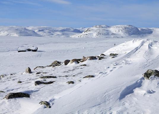 Hovden, Norvēģija