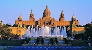 Nacionalni muzej umjetnosti Katalonije