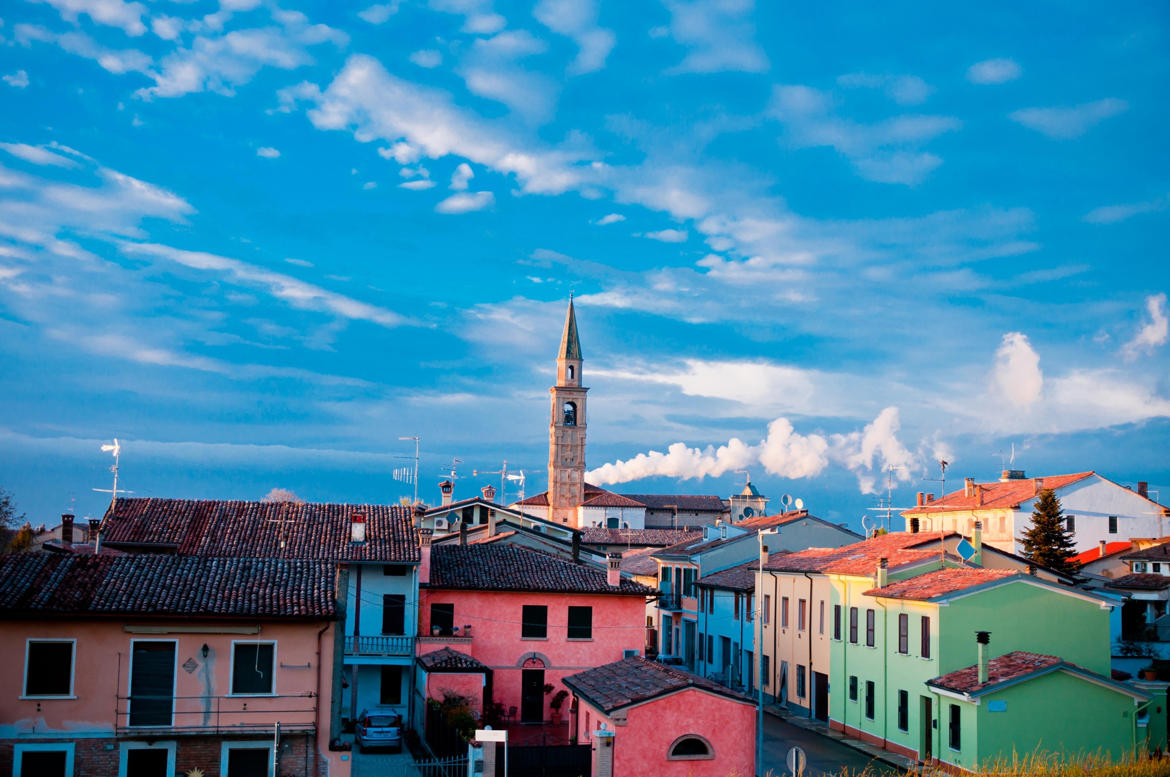 Mantova (provins), Lombardia, Italia