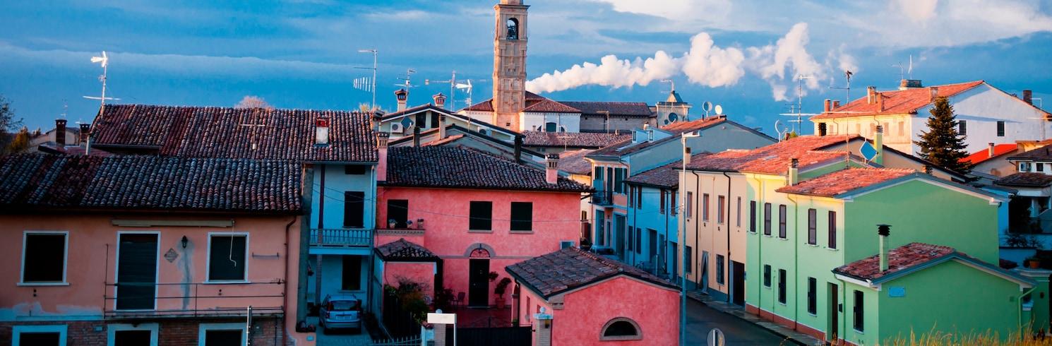 Pomponesco, Olaszország