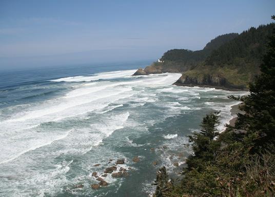 Yachats, Oregon, Estados Unidos