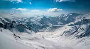 大區域滑雪渡假村