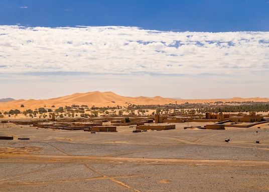梅克內斯塔菲拉勒特 (大區), 摩洛哥