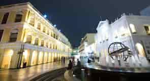 Almeida Ribeiro Street