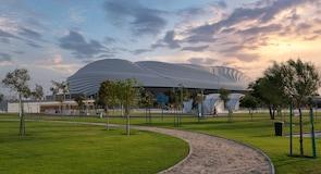 Stade Al Janoub