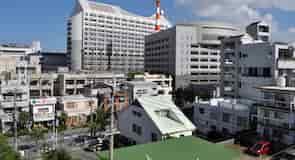 Úrad prefektúry Okinawa