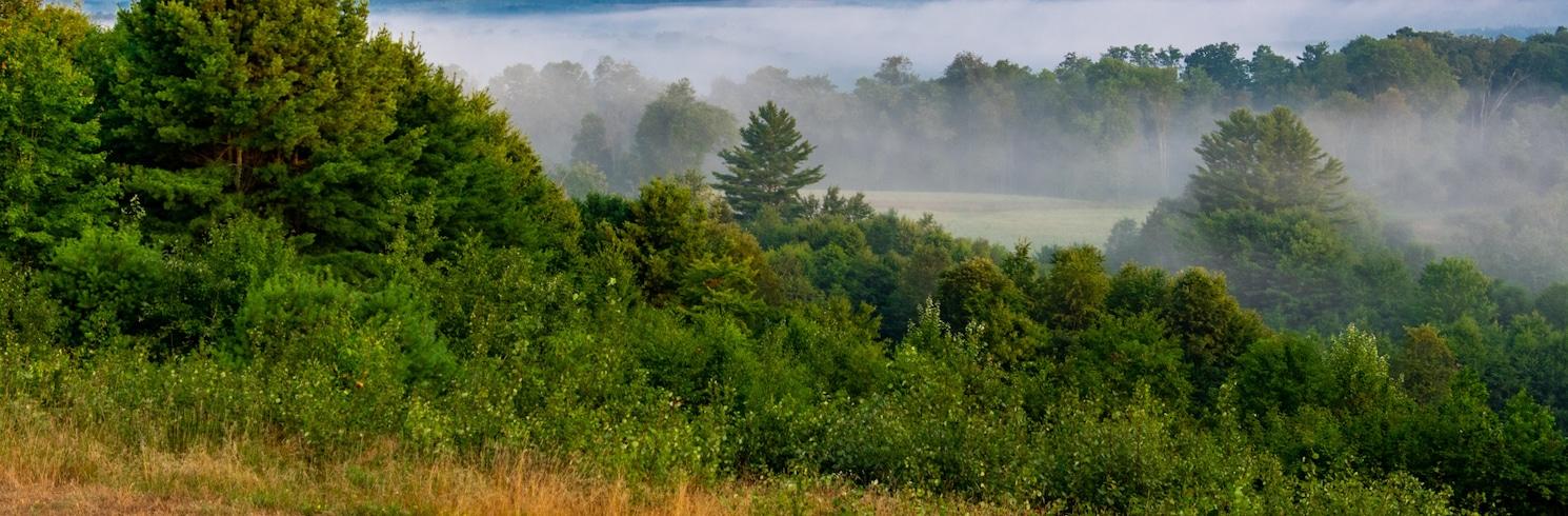 DuBois (and vicinity), Pennsylvania, United States of America