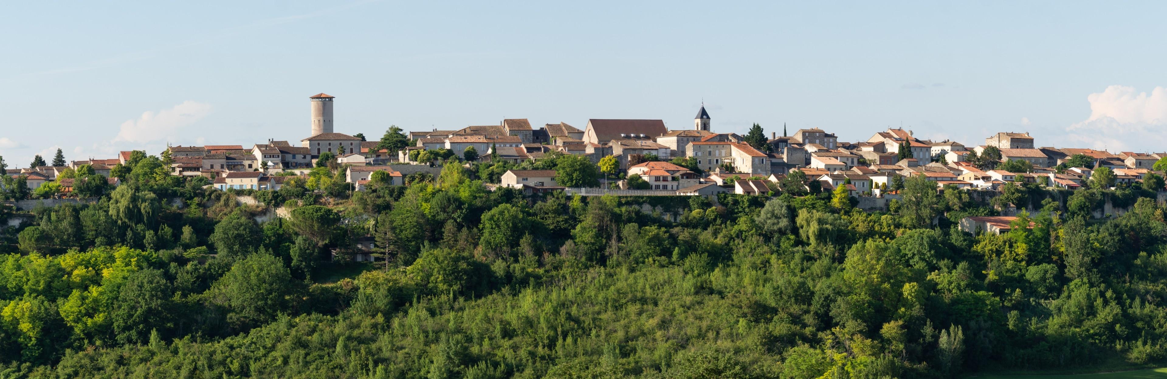 Lot y Garona, Francia