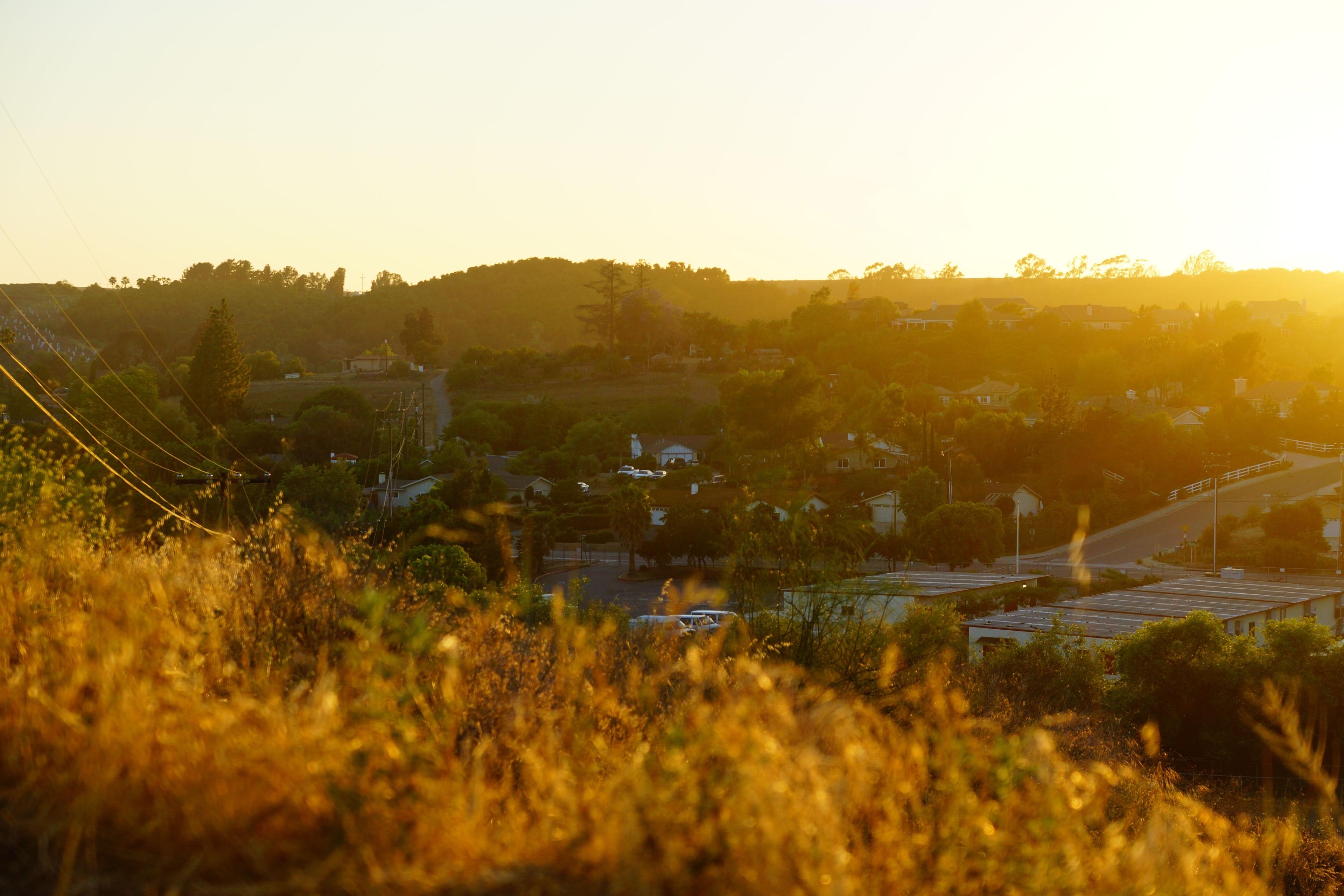 Fallbrook, California, United States of America